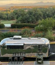 Airstream Tradewind 1967 - Huge business opportunity (bar, boutique, cafe)