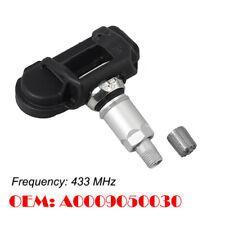 4PCS Reifendrucksensor TPMS A0009050030 Für RDKS MERCEDES-BENZ W212 W176 W246 DE