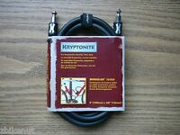 Kryptonite Modulus 1018A 10mm x 6 Feet Bicycle Accessory Cable for Modulus Lock