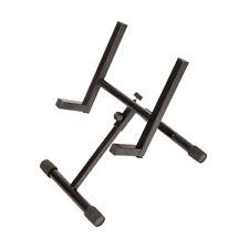 FENDER Amp Stand Small ❘ Ständer für Verstärker ❘ bis 50 kg ❘ Gummifüße