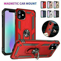 Hybrid Shockproof Armor Cover Case For Apple iPhone 11 Pro XS Max X XR 7 8 Plus