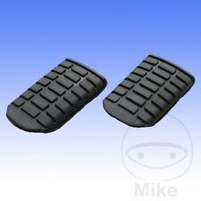 For Honda Gl 1800 A Goldwing 2004 Tourmax Footrest / Footpeg Rubbers (Pair)(Fits: Honda)