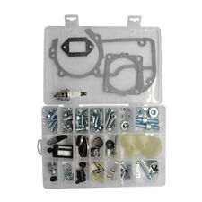 For STIHL MS260 MS360 MS440 MS441 MS460 MS461 MS660 TS400 SCREWS HARDWARE KIT