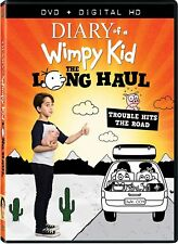 Diary of a Wimpy Kid: The Long Haul (DVD - Disc Only)