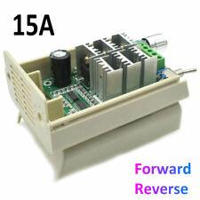 Dc 5v 36v Brushless Motor Speed Controller Reversible 3 Phase Regulation Switch