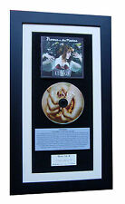 FLORENCE & MACHINE Lungs CLASSIC CD Album TOP QUALITY FRAMED+EXPRESS GLOBAL SHIP