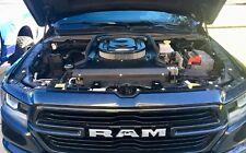 Vararam Air Grabber Intake for 2019 Ram 1500 5.7 - Textured Black Lid