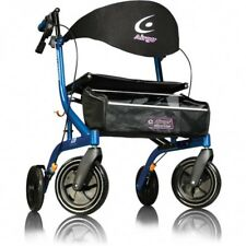 Airgo Excursion Tall Rollator - Blue