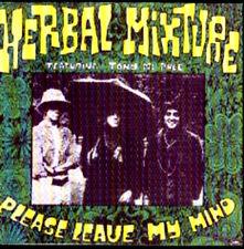 Herbal Mixture / Groundhogs-Please Leave My Mind-Tony McPhee-60s UK -Distortions