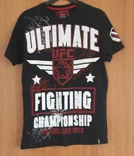 Pugilato MMA Orgoglio o Muori Lotta arti marziali UFC Per Adulti /& Bambini T-shirt
