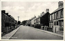 Whitland. North Road by RAP Co.
