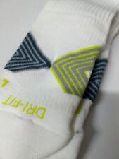 Nike Unisex Running Socks size 2- 5 uk white or black.