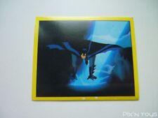 Autocollant Stickers Batman The Animated Series N°40 / Panini 1993