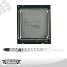 CPU, procesadores de servidores