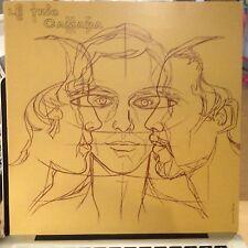 Le Trio Camara – Le Trio Camara - Vinyl LP - Dare Dare French Press