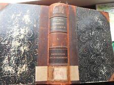 F. Makower: Handelsgesetzbuch mit Kommentar, 1. Band Teil 1, 1901 Guttentag Ohld