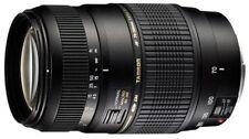 Objetivos macro para cámaras 70-300mm