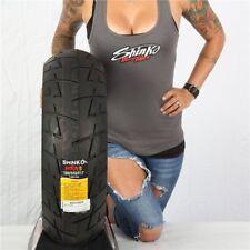 180/55ZR-17 Shinko 009 Raven Radial Rear Tire