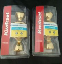 Lot of (2) Kwikset~Micro