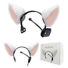 NEUROWEAR Necomimi Nekomimi Band Brainwave Controlled Cat Ear Anime Cosplay NEW