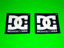 DC SHOES MOTOCROSS SKATEBOARD BMX WAKEBOARD SNOWBOARD ATV QUAD STICKERS DECALS