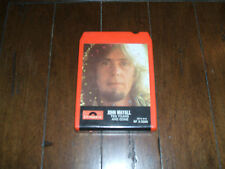 John Mayall - Ten Years Gone 1973 Eight 8 Track Tape Polydor 8F 2-3005 Blues NM
