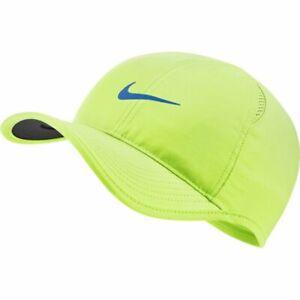 Nike Sportswear Adult Unisex AeroBill Featherlight Adjustable Cap 679421-736
