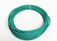 AUTOMOTIVE WIRE 18 AWG HIGH TEMP GXL STRANDED WIRE GREEN 25 FT MADE IN USA