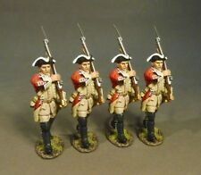 JOHN JENKINS DESIGNS BATTLE OF MONONGAHELA BM48-07 LINE INFANTRY MARCHING MIB