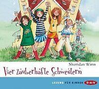 Vier zauberhafte Schwestern von Winn, Sheridan | Buch | Zustand gut