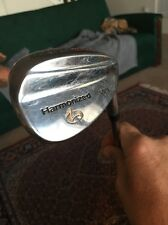 "Wilson Harmonized Pitching Wedge 50 Deg RH TT Dynamic Gold Stiff Steel 35.5"" Gap"