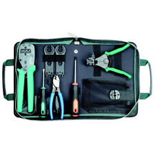 Eclipse PK-2061 Solar MC3 & MC4 Crimping Tool Kit