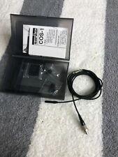 Sanken COS-11D Lavalier Cable Professional Microphone Lemo Connector
