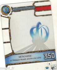 Carte Redakai n° 2-ATT-3207 - Brouillard sensoriel (A2562)