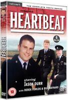 Nuovo Ritmo Cardiaco Serie 10 DVD