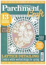 Parchment Craft Magazine - February 2017 Issue