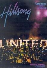 Hillsong: United We Stand: Music Book CD-ROM MUSIC AUDIO CD Christian sheet RTF