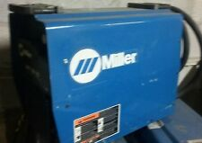 miller welder Xmt 350Vs Xmt 350 Tiger Mig Electric  dual voltage
