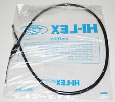 Honda CB400F 1977 Supersport Clutch Cable