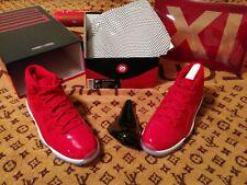 Jordan 11 Retro Win Like 96 Gym Red & 82 MN Navy & Wireless Beats By Dre Studio