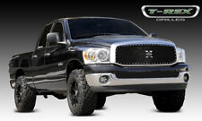 T-REX X-Metal Series Grille 1 Piece 2006-2009 Dodge Ram 2500 3500 6714591 Black