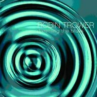 Robin Trower - Dreaming The Blues - Robin Trower CD LMVG The Fast Free Shipping