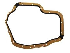 Lower Oil Pan Sump Gasket Vauxhall Astra Zafira Calibra Vectra Elring 413.090