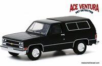 1989 Chevrolet Blazer Scale 1:64 by Greenlight Ace Ventura