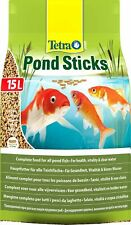 Tetra Pond Floating Food Sticks - 1680g