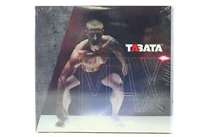 Tabata Max Workout DVDs NO EXCUSE Workouts Get Fitter Faster Fitness Sweat