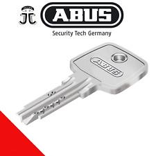 ABUS Türzylinder EC550 Not Gefahrenfunktion 30/55mm Gleichschließend