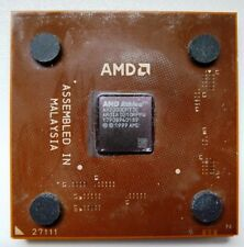 AMD Athlon XP 2000+, Socket A/462, fsb 266, 1.67 GHz, 256 KB l2, ax2000dmt3c