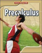 Advanced Math Concepts: Glencoe Precalculus Student Edition by Glencoe 2010