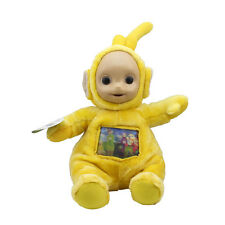 Tomy Baby Teletubbies Laa-Laa Soft Plush Toy For Kids